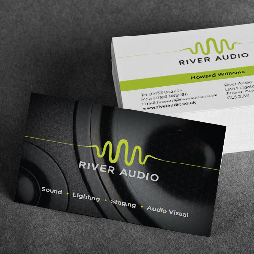 river-audio-cards